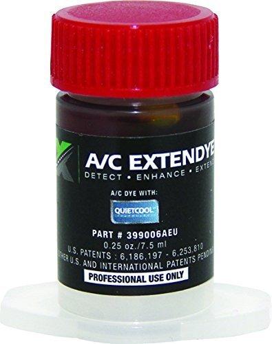 UView UVU399006AEU A/C ExtenDye Winged Cartridge, 6 Pack (1/4 oz)