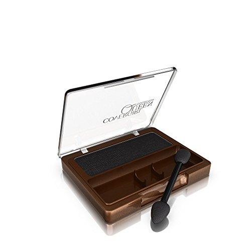 COVERGIRL Queen 1-kit Eye Shadow Black Tie, .09 oz (packaging may vary)