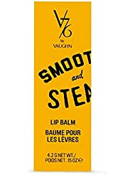 V76 by Vaughn Smooth And Steam Lip Blam, 0.15 oz