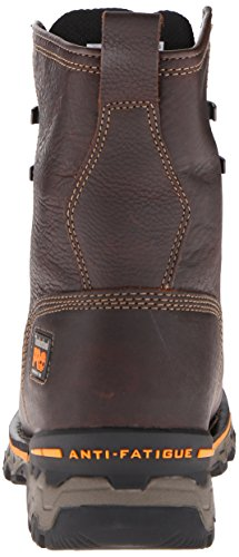 Comp Men's INS Boot 8 Brown Timberland WP Boondock PRO Inch Toe Xw8q4Ox