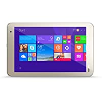 Toshiba Encore 2 WT8-B32CN 8.0-Inch 32 GB Tablet gold