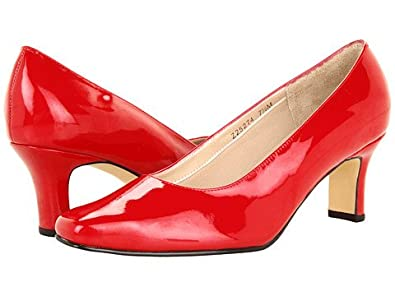 c1733ed4cf Amazon.com | Fitzwell Women's Vincent Pump | Pumps