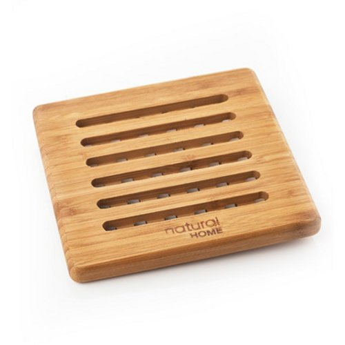 Natural Home Bamboo Trivet, 2-Pack by Natural Home