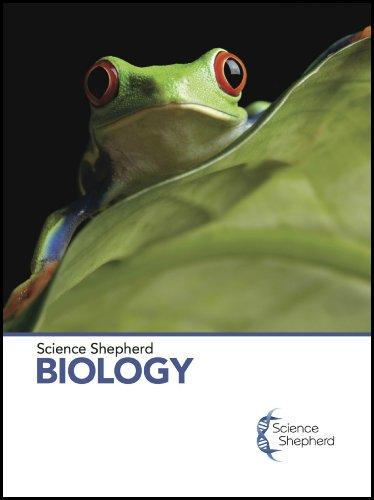 Science Shepherd Biology Textbook