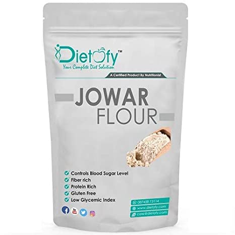 can i use jowar flour in keto diet