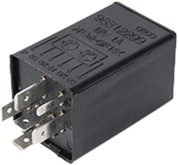 ACDelco 96484304 GM Original Equipment Multi-Purpose Relay