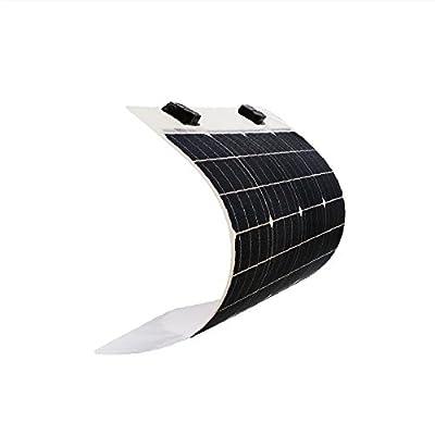 Renogy Extremely Flexible Monocrystalline Solar Panel