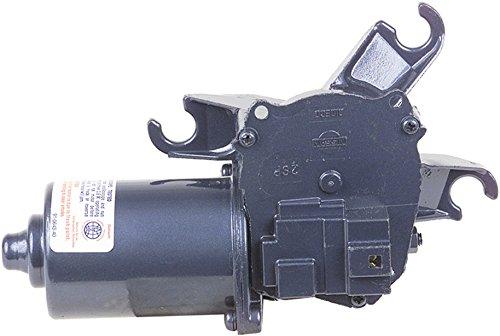 Cardone 43-1256 Remanufactured Import Wiper Motor A1 Cardone