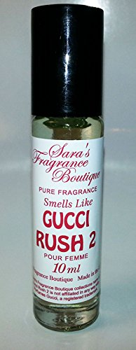 Sara's Fragrance Boutique Designer Oil Impression Of G-u-c-c