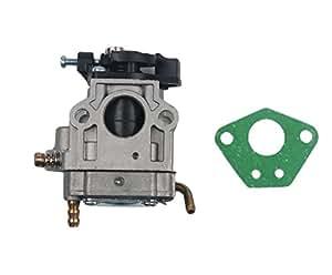 Beehive Filter carburador con junta reemplaza Walbro wyk-406for Echo a021001870pb-770Backpack Blower wyk-345