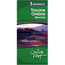 Toscane ombrie (marches) guide vert