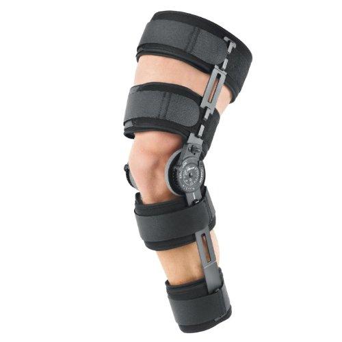 Breg PostOp Lite Knee Brace (Short Standard)