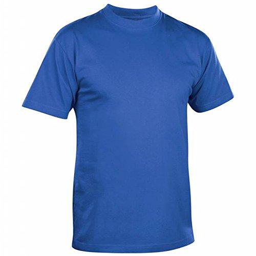 Blakläder 330210308500s Set 10T-Shirts Größe S Blau
