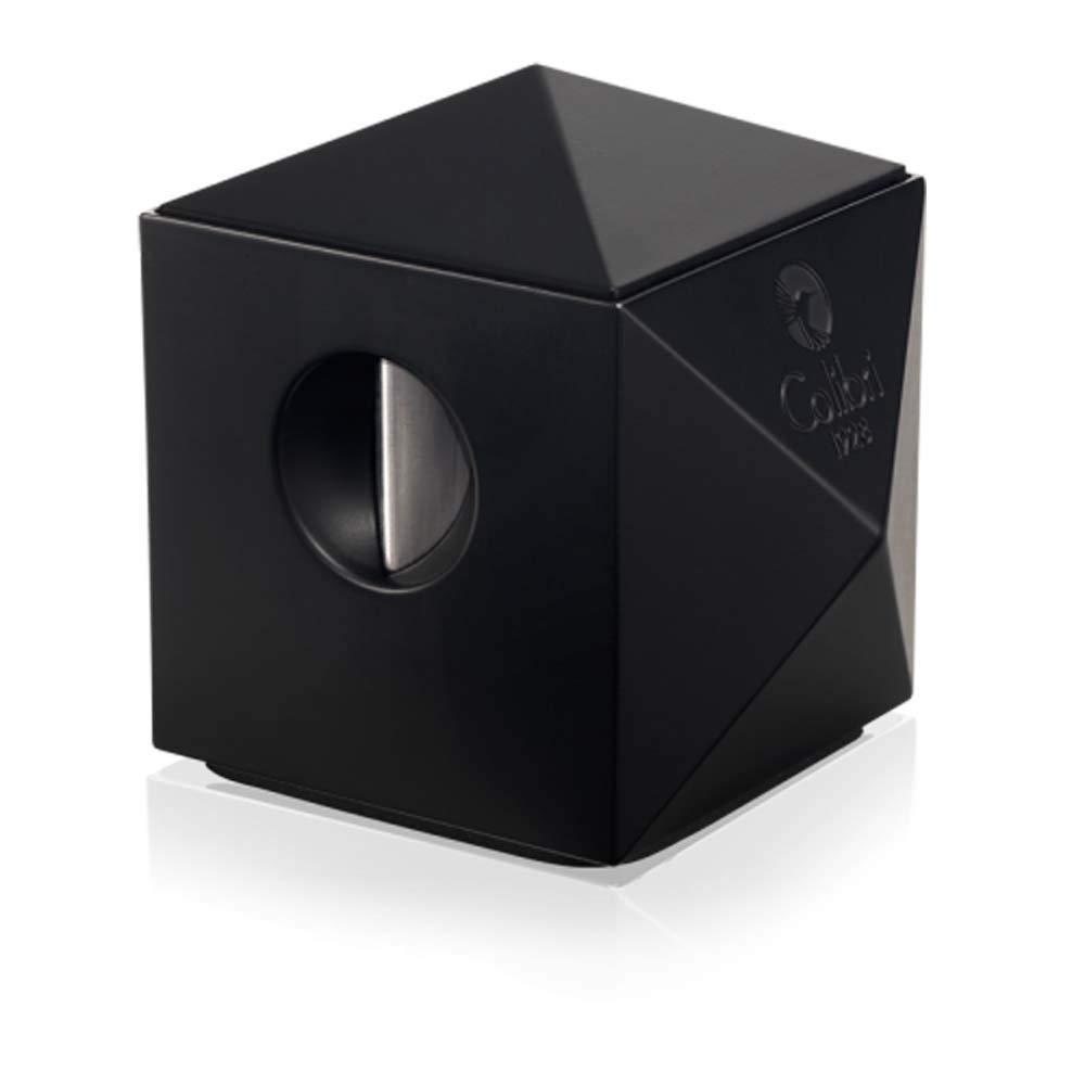 Colibri Quasar Tabletop Cigar Cutter - Black