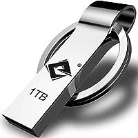 USB Flash Drive 1TB, Thumb Drive: Nigorsd High Speed USB Drive, Portable Large Storage USB Memory Stick, Waterproof Durable Jump Drive with Keychain
