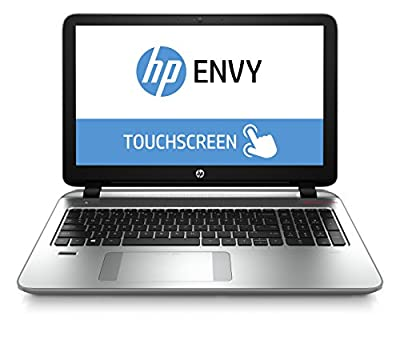 HP ENVY 15-inch Touchscreen Core i5 Laptop with Beats Audio (15-k016nr)