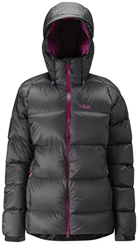 Used, RAB Neutrino Endurance Jacket - Women's Beluga/Peony for sale  Delivered anywhere in USA