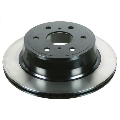 08 silverado wagner rotor - 1