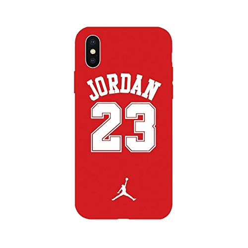 1 piece Brand NEW DS2 Dsquared ICON Maple Jordan AIR Soft Case for iPhone 7Plus 8Plus 7 8 Plus X Xs Max XR 5s SE 6 6s Plus Phone Cover from Robbeyo