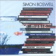 Hear the Music (Jason and the Argonauts; Deacon Brodie, American Perfekt, MORE!)