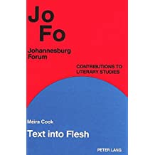 Text into Flesh: A Lacanian Reading of Selected Short Stories by I.B. Singer