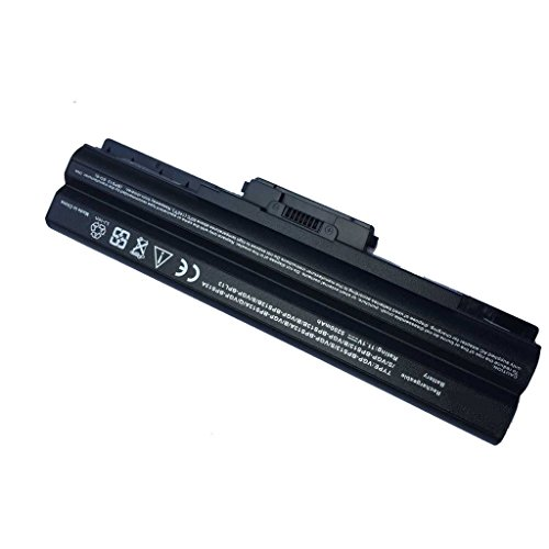 Etechpower Replacement Laptop Battery for Sony Vaio PCG-3D4L