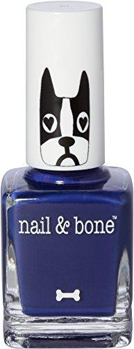 Nail & Bone Nail Polish - Baylor - Vegan & Cruelty Free