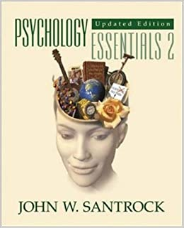 Book Psychology: Essentials with In-Psych Plus CD-ROM and PowerWeb, Updated 2e