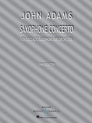 Top 10 Best john adams saxophone concerto Reviews