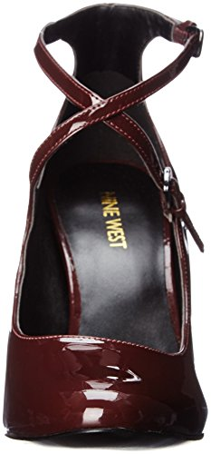 Nine West Hannley Fibra sintética Tacones