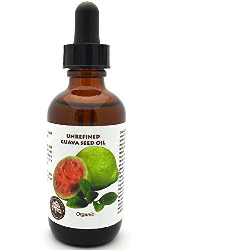 Organic Guava Seed Oil 1 oz