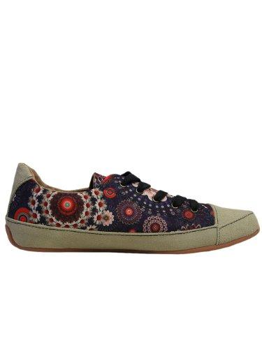 DESIGUAL Mujer Sneaker Zapatos - MARBELLA 3 -