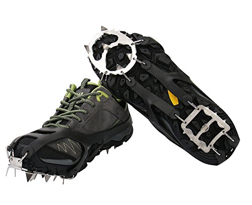 Bestselling Mountaineering Crampon Accessories