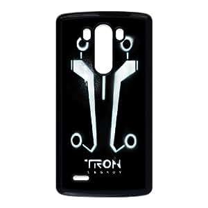 Tron Poster LG G3 Cell Phone Case Black Pretty Present zhm004_5933333