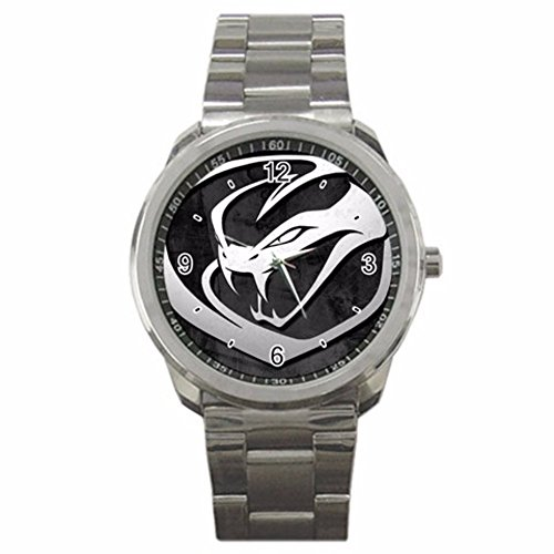 dodge-viper-sport-metal-watch-special-edition