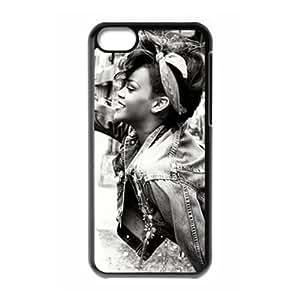 MMZ DIY PHONE CASEFashionable Diy Rihanna ipod touch 5 Hard Shell Case Fashion Style MK956768