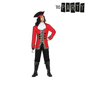 Disfraz para Adultos Th3 Party Pirata hombre: Amazon.es: Ropa y ...