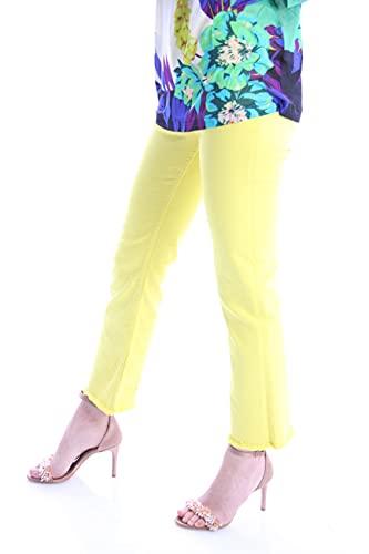 Femme Etro Yellow Skinny Regular Jeans raYr6SIq
