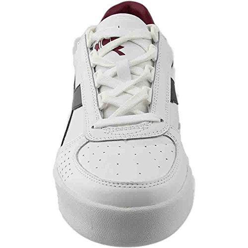 Ofertas especiales Precio barato B.elite Corte Del Zapato De Los Hombres Diadora Blanco Barato Finishline Bajo costo barato en línea Venta de Wiki en línea CnvXytiJRO