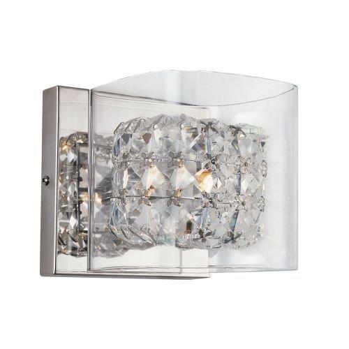 Bellacor Halogen Chandelier (Trans Globe Lighting MDN-1115 Indoor  Pauly 5.25
