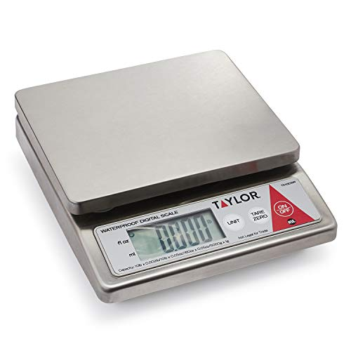 Taylor Professional Portion Control Scale