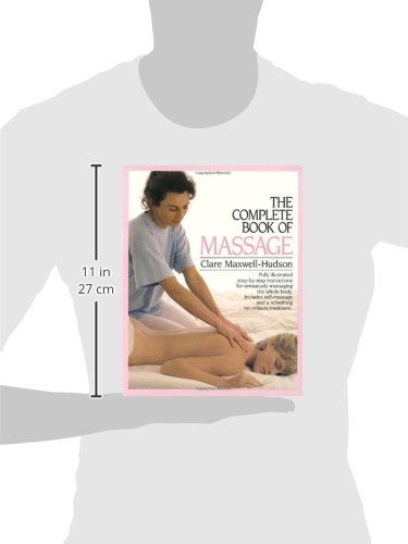 The Complete Book of Massage - incensecentral.us