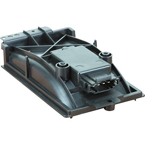Marca nuevo motor de soplador calentador de resistencia AC interruptor de control y para 1999 - 2010 Volkswagen Beetle Golf Jetta OEM Fit bmr133: Amazon.es: ...