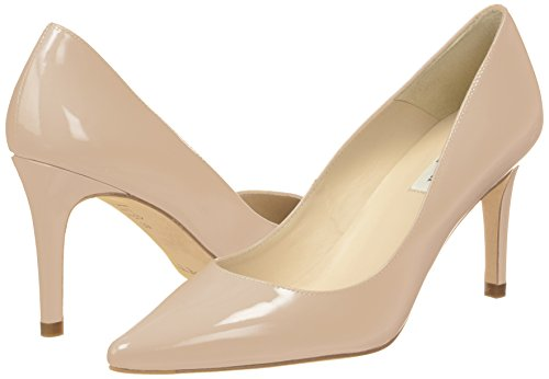 Tacón bei Para Floret trench De L Beige Zapatos Bennett Mujer k wyqzzRaX