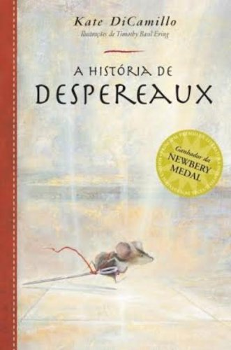 A História de Despereaux