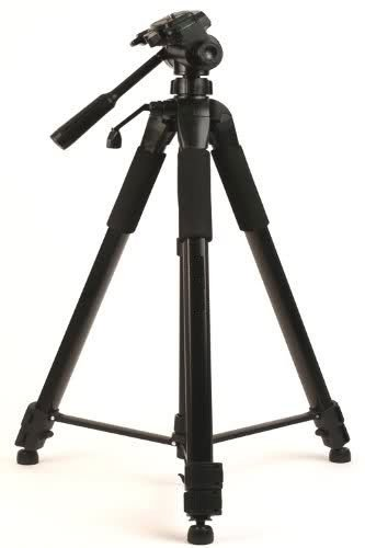 "PLR 72"" Photo / Video ProPod Tripod Includes Deluxe Tripod Carrying Case + Additional Quick Release Plate For The Sony Alpha NEX-C3, NEX-7, NEX-6, NEX-5T, NEX-5N, NEX-5R, NEX-5, NEX-3, NEX-3N, NEX-F3, ALPHA A3000, A5000, A5100, A6000, 7 II, 7S, a7, a7R Digital SLR Cameras"