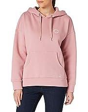 Tom Tailor Denim 1026451 Hoodie dames Sweater
