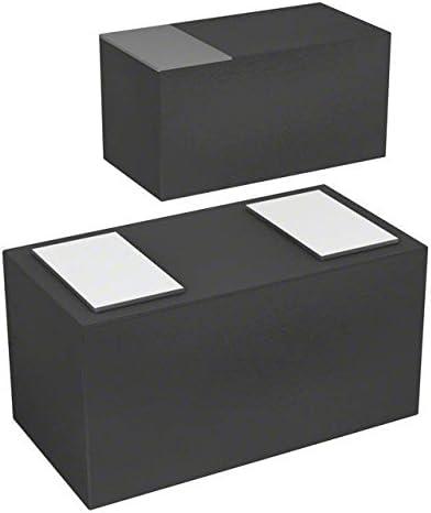 Pack of 100 TVS DIODE 3.3V 12V DSN0603-2 PESD3V3U1BCSFYL