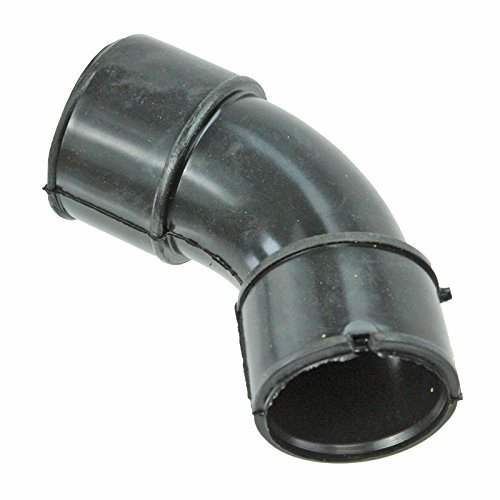 Beko Dishwasher Rubber Sump Hose Pipe Connector by Beko