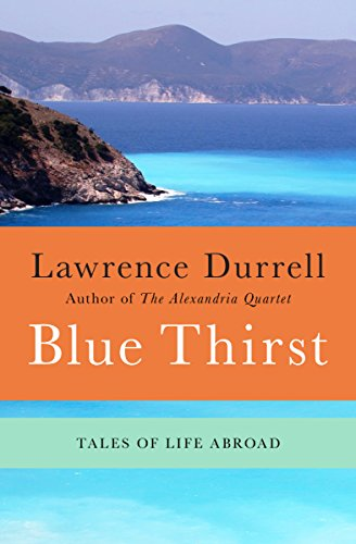 Blue Thirst: Tales of Life Abroad cover